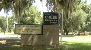 A teacher at Lawton Chiles is refusing to administer a standardized test to her students. School administrators encourage parents who are concerned about standardized testing to reach out to state legislators.