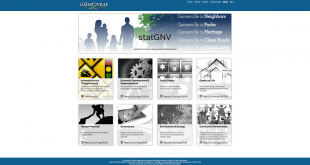 StatGNV, a database recently launched by the city of Gainesville, aims to provide more data and statistics to the general public. The program was developed by Socrata Inc., a cloud software company.