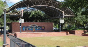 Punk music festival Fest is now permitted to sell alcohol on Bo Diddley Plaza this weekend after the city of Gainesville broadened its alcohol ordinance. Fest will be held from Friday to Sunday.