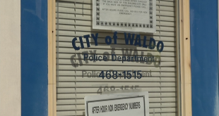 Waldo Police Department