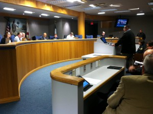 The Alachua County Sheriff's Office came before the board to request additional funds at the county commission meeting Tuesday. A motion to allocate $500,000 in capital outlay was passed 4-1.