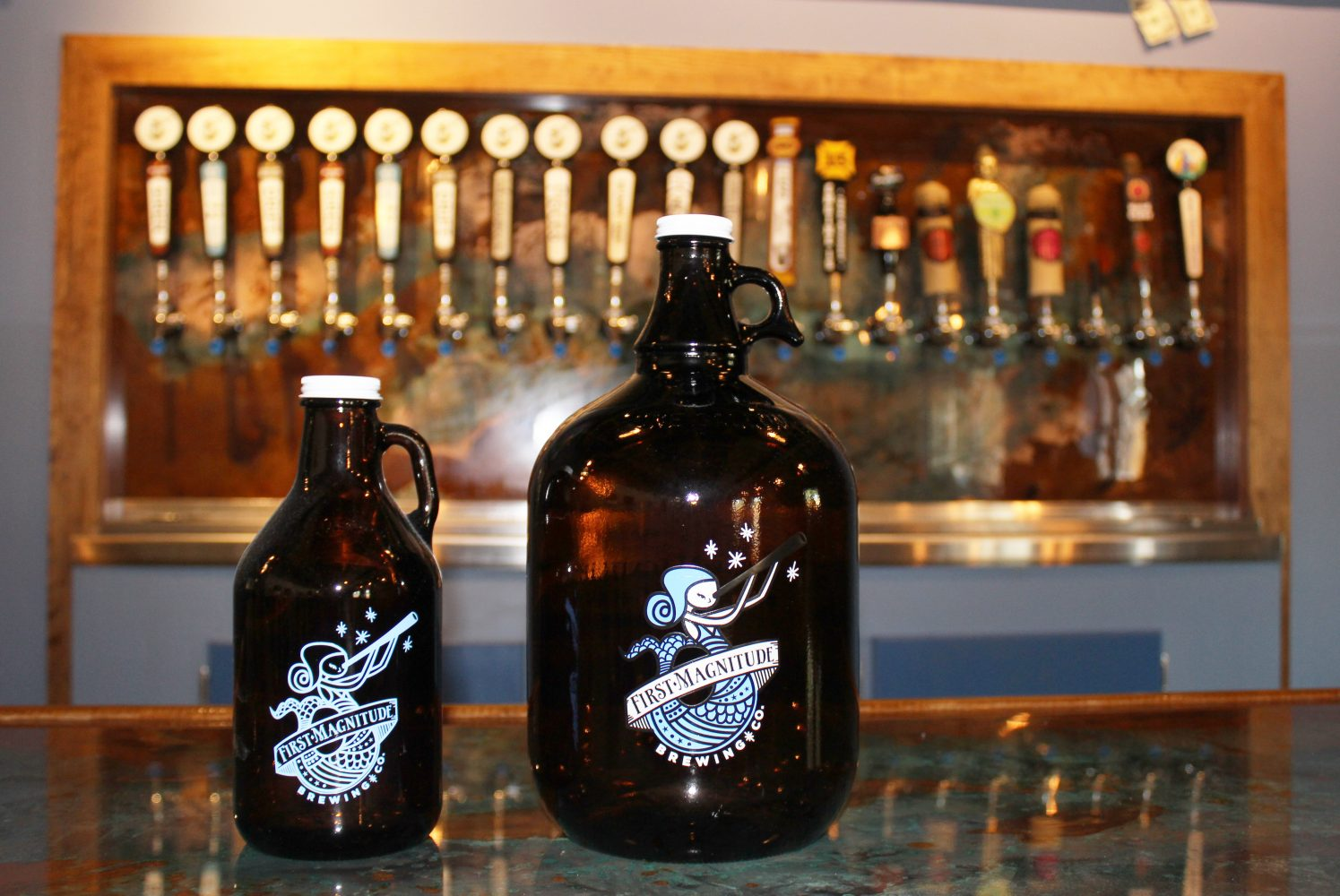 Florida S Craft Beer Industry Sees Growth Despite Growler