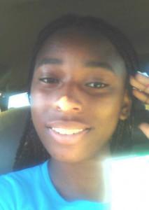Charteria Voshay Pittman, 17.