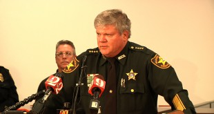 Marion County Sheriff Chris Blair is reinstating the department's Terror Intelligence and Counterterrorism Unit. Blair said Marion County has a critical need for this service.