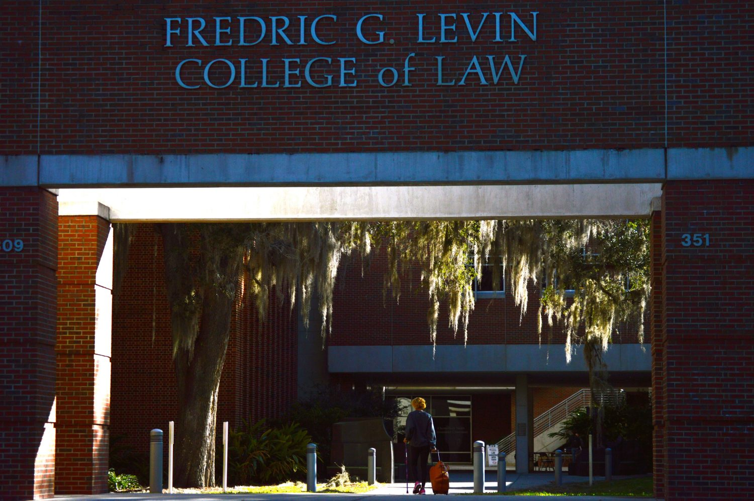 Law School Enrollment Among Minorities Decreases Nationally