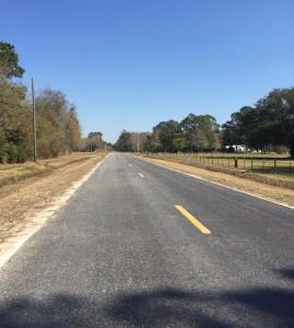 Bardin Ranchette Road