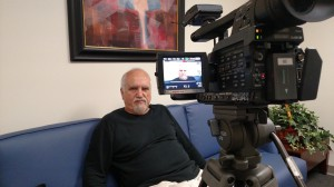 Robert Alan Black, Ph.D., spoke with WUFT News on Wednesday about his experience in the United Arab Emirates after he was arrested. Like University of Professor John Schueller, Ph.D., Black was arrested for taking photographs in a restricted area.