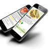 Nutrislice is an application that allows parents and students to see what's being served for lunch and the ingredients in the food at their public school. During the summer, people can use the app to find Summer Meal Program sites where children up to 18 can get breakfast and lunch for free.