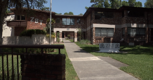 Members of the University of Florida chapter of the Zeta Beta Tau fraternity are under investigation after spitting on and taking flags from wounded veterans. The students and veterans were in Panama City Beach when the incident occurred.