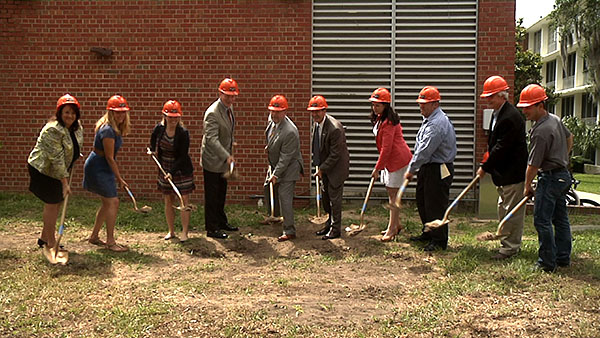 UF Developing Its First On-Campus Food Pantry – WUFT News