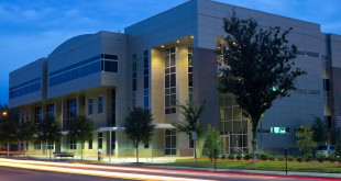 Florida Innovation Hub, located in downtown Gainesville. (photo by Samuel Navarro).