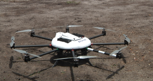 Drones range from half a pound to more than 50 pounds and can carry a wide range of add-ons depending on its use.