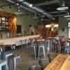 Swamp Head Brewery in Gainesville is one of the few breweries located in North Central Florida. The tasting room allows customers to try the different craft beers the brewery has to offer.