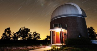 The Rosemary Hill Observatory is managed by the Univesity of Florida department of astronomy. Found 30 miles from UF campus, this observatory provides some of the best star gazing conditions in all of north Florida.