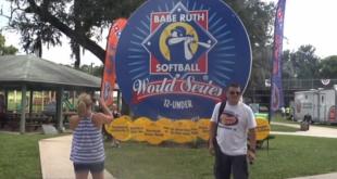 Babe Ruth Softball World Series