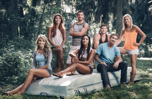 "CMT's ""Gainesville"" docu-series will premiere Aug. 20 at 10 p.m. This ""coming of age"" show will focus on a group of 20-something year old's as they try to make it on their own. Photo courtesy of CMT"