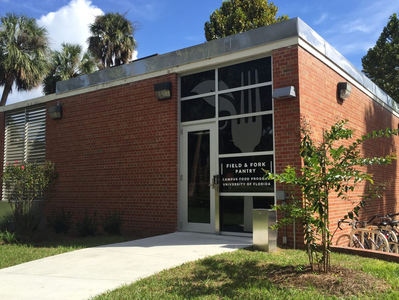 Uf Field And Fork Food Pantry