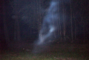 According to its website, Starke organization Southern Charm Paranormal Investigations primarily investigates ghost activity within a 50-mile radius of Bradford County, but they will travel throughout the state as needed. Photo courtesy of Southern Charm Paranormal Investigations.