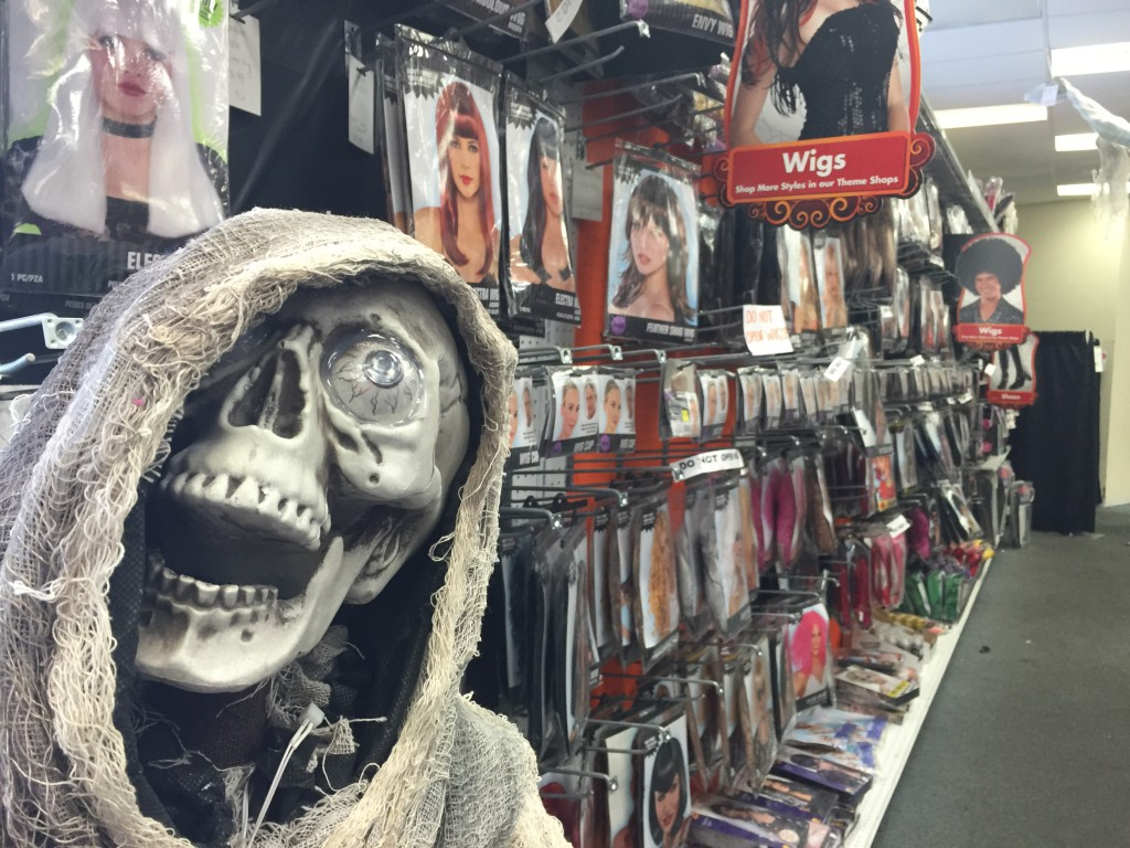 halloween store success depends on temporary employees – wuft news