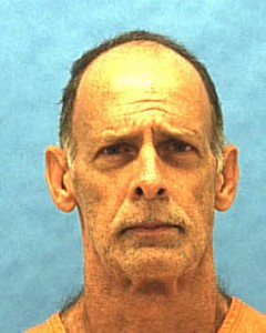 Jerry Correll, 59, spent 30 years on death row. In 1985, he murdered a family of four that included his own daughter.