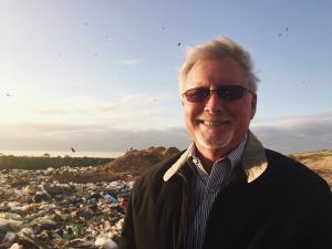 Darrell O'Neal, New River's executive director.