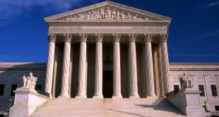 The Supreme Court of the United States. Photo: Jeff Kubina/Flickr