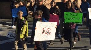 Paynes Prairie March