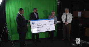 Reichert House AT&T Donation