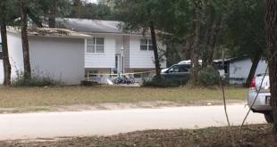 Silver Springs homicide investigation