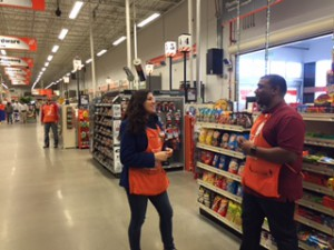 Home Depot Hiring For Busy Spring Wuft News