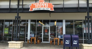 "The Hyppo, 3232 SW 35th Blvd., was one of nine local businesses that took part in Alachua County's 2016 official ""Local Food Week"" Feb. 7 – 14. Photo by Ryan Summers."