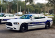 """""A lot of people aren't just going to walk up to a police car and strike up a conversation,"" said GPD Spokesman Ben Tobias. Hoping to better reach out to and serve local residents, GPD could soon be the next to launch an official app. (Alexandra Go/ WUFT News)"