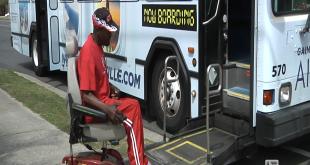 Grace Marketplace Busses