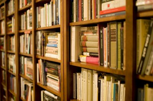 """April 10 to April 16 is National Library Week. The theme is """"Libraries Transform,"""" and the small libraries of Levy County are doing that by being """"third places"""" for residents to gather. (Photo by Stewart Butterfield/Creative Commons/ Flickr )"""