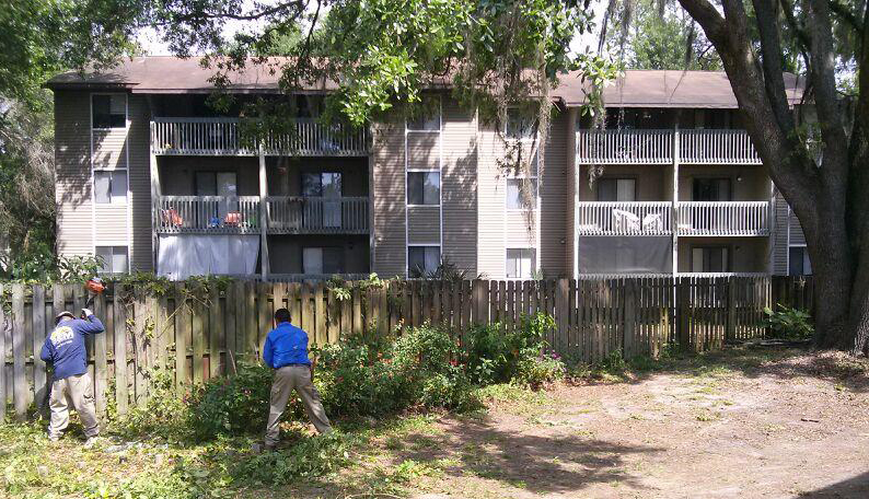 New Rules Upset Some Gainesville Apartment Complex