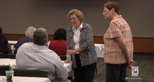 Marion County Health Seminar