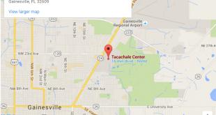 Tacachale Center