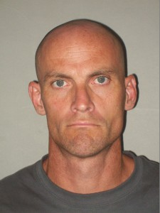 Terry Roberts (Photo from the Alachua County Jail)