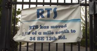 RTS Turf War