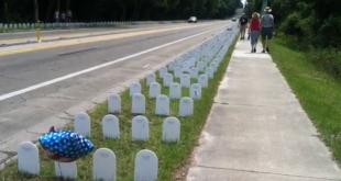 Memorial Mile