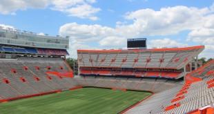 UF Stadium, The Swamp