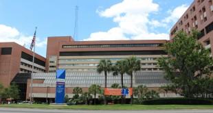 Shands Hospital