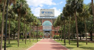UF Stadium, The Swamp