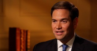Florida Sen. Marco Rubio, who lost his bid to be the Republican nominee for president, holds double-digit leads over two Democratic challengers seeking a key U.S. Senate seat in Florida, according to a poll released Thursday. (CNN)