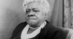 Mary Bethune Cookman