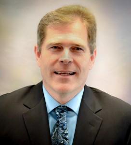 Rob Rankin, Gilchrist County Schools Superintendent
