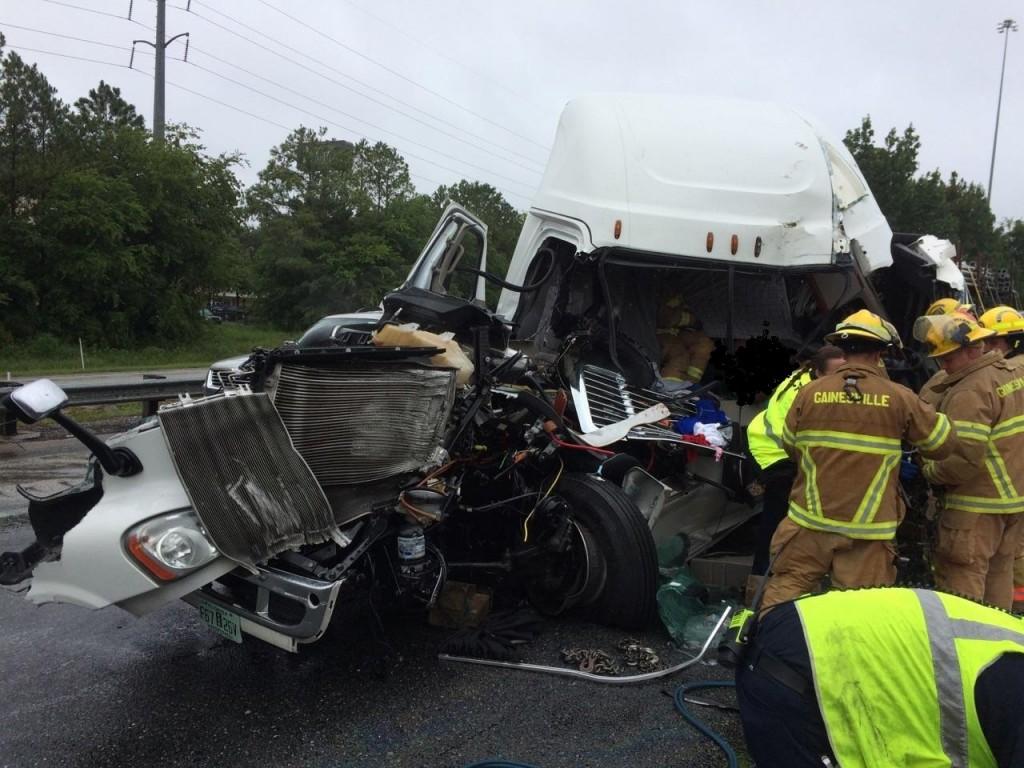 (Courtesy of Gainesville Fire Rescue)