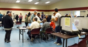 early_voting_at_bauer_drive_community_recreation_center