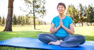 Research Finds Benefits Of Meditation On Cancer Patients (Moffitt Cancer Center)
