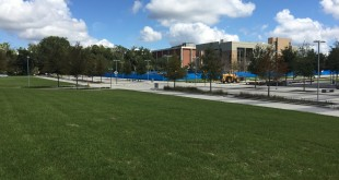 City of Gainesville and Trimark will work to develop new facilities and amenities for students and non-students alike in Innovation Square. (WUFT News/Jordan Milian)
